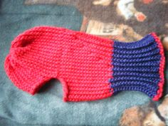 The Loom Muse Creations and Ideas: Ski Mask
