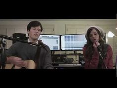 Tiffany Alvord Ft. Allstar Weekend - Everything Has Changed (Taylor Swift ft. Ed Sheeran)