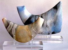 Anne James – ceramic sculptures http://www.studiopottery.co.uk/