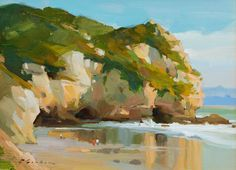 Avila Beach by Rick Graham