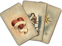 Card reading for love - Madame Lenormand's love cards Tarrot Cards, Love Tarot Card, Fortune Telling Cards, My Heart Aches, Back To The Future, Card Reading, Love Cards, Relationship, Van
