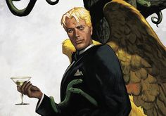 FOX Has Revealed the Lucifer Trailer! - ComingSoon.net