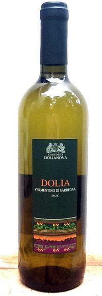 100% Vermentino, 12,50% vol., enthält Sulfite, frisches, helles frisches Gelb mit grasigen Reflexen. Feiner Duft nach Wiese und knackigen, reifen Äpfeln. Spritzig, trocken, feine Säure, die dem Wein Frische und Lebendigkeit verleiht. Geschmack nach Pfirsich und im Abgang ein wenig Bittermandel.