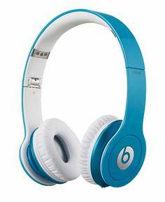 Beats By Dr.Dre  - Solo HD Light Blue - 179 € TTC - Casque audio by ToneMove