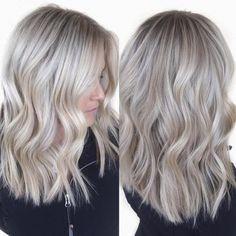 Beige blonde perfection • by habit stylist @hairbymarissasue ❤️