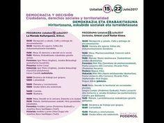 PLENARIO Y CONCLUSIONES (mesas y grupos de trabajo anteriores) - ERNEST ...