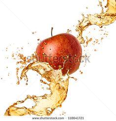 Manzana Roja Fotos, imágenes y retratos en stock | Shutterstock