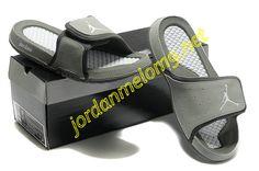 4e7cb69fbaa0b Jordan Hydro 2 Premier Slides Sandals Cool Grey White