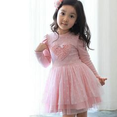 $5.61 (Buy here: https://alitems.com/g/1e8d114494ebda23ff8b16525dc3e8/?i=5&ulp=https%3A%2F%2Fwww.aliexpress.com%2Fitem%2FLovely-Girls-Long-Sleeve-Dress-Kids-Wedding-Party-Princess-Dresses-For-1-6-Years%2F32299968702.html ) Lovely Girls Long Sleeve Dress Kids Wedding Party Princess Dresses For 1-6 Years for just $5.61