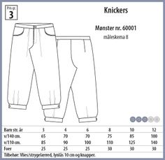 folkedragt knickers Pattern Making, Textile Design, Danish, Scandinavian, Textiles, Costumes, How To Make, Dress Up Clothes, Danish Pastries