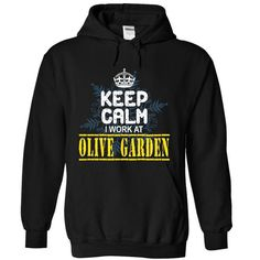 OLIVE GARDEN - #diy gift #handmade gift. OBTAIN LOWEST PRICE => https://www.sunfrog.com/LifeStyle/OLIVE-GARDEN-8470-Black-12202905-Hoodie.html?68278