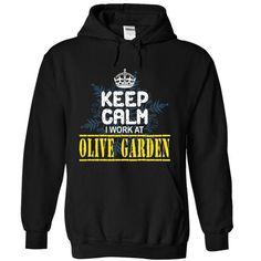 OLIVE GARDEN - #diy gift #handmade gift. OBTAIN LOWEST PRICE => https://www.sunfrog.com/LifeStyle/OLIVE-GARDEN-8470-Black-12202905-Hoodie.html?68278