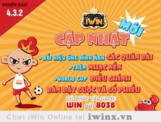 Tải Game IWin Android 4.3.2