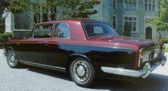 1966 (chassis CRH1628)