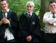 La Saga Harry Potter, Harry Potter Draco Malfoy, Harry Potter Tumblr, Harry Potter Pictures, Harry Potter Love, Harry Potter Fandom, Harry Potter Characters, Tom Felton, Imprimibles Harry Potter