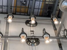 Home Projects, Track Lighting, Ceiling Lights, Home Decor, Decoration Home, Room Decor, Outdoor Ceiling Lights, Home Interior Design, House Projects