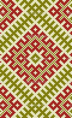 Folk Cross Stitch Geometric, Cross Stitch Bird, Cross Stitching, Tapestry Crochet Patterns, Loom Patterns, Cross Stitch Patterns, Inkle Weaving, Inkle Loom, Zardozi Embroidery