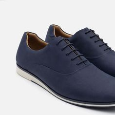OXFORD STYLE CASUAL SHOES-View all-Shoes-MAN | ZARA Hungary