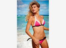 Χάστε εύκολα 5 κιλά με τη δίαιτα των 3 ωρών! Slim Body, Healthy Tips, Body Care, Gymnastics, String Bikinis, Hot Pink, Health Fitness, Swimwear, Nasa