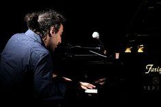 Stefano Bollani album con Bill Frisell
