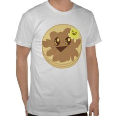 Shop Kawaii Cute Pancakes Cartoon T-Shirt created by kawaiifiveo. Cartoon T Shirts, Cartoon Cartoon, Cartoon Photo, Kawaii Cute, American Apparel, Pancakes, Fitness Models, Pancake Breakfast, How To Make
