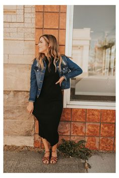 Casual Dress Outfits, Summer Dress Outfits, Modest Outfits, Modest Fashion, Modest Clothing, Fall Outfits, Cute Outfits, Fashion Outfits, Apostolic Fashion