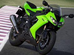Kawasaki Ninja 600R Picture http://wallpapers.ae/kawasaki-ninja-600r-picture.html