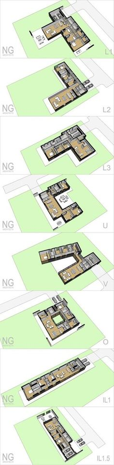 Container House - Container House - Shipping Container House Plans Ideas 69 Who Else Wants Simple Step-By-Step Plans To Design And Build A Container Home From Scratch? Container Architecture, Container Buildings, Architecture Design, Building A Container Home, Storage Container Homes, Container House Design, Cargo Container, Modern House Plans, Shipping Container Homes