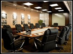 Small Office Renovation Law Office Conference Room Interior | Law ...