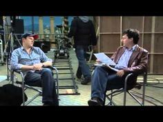 Mitchell and Webb - Hilarious Schedule  I love Mitchell and Webb even more than I hate comic sans.  This marries the two perfectly