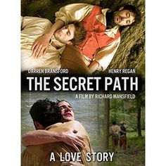 Part love story, part ghost story, The Secret Path is the story of two sailors who defect from the British Navy in the early desiring to be together. British Period Dramas, Michael Mckean, Gay, Romance Movies, Actors, Great Movies, Movies To Watch, Movies Online, Movies And Tv Shows