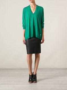 Kenzo Loose Fit Sweater - Dolci Trame - Farfetch.com