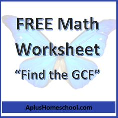 Homework help least common multiple