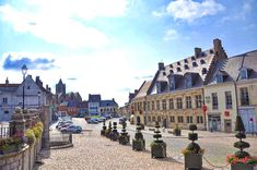Town of Cassel, Photo Remy Cateliain, Pays de Cassel France Travel, Life Is Good, Street View, Europe, Life Is Beautiful
