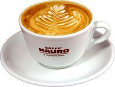 Caffe Mauro cappuccino #Kawa #Cappuccino #Mauro #Barista #Love