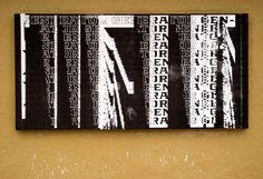 Ficciones Typografika : Photo