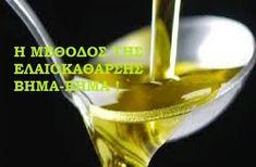 Το λάδι στη μέθοδο της ελαιοκάθαρσης του δρ. Karach δρα ως καθαριστικό – «τραβάει» τα βακτήρια και...