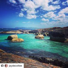 #Repost @jaydecottee  #insidedenmark #elephantrocks #amazing #perfectday #sharemysea #ShareMySea