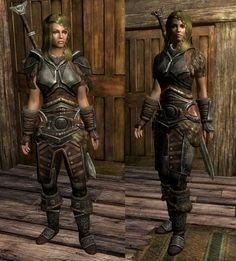 Skyrim Mods Female Body, War Baby :: Hot Game Saves for Skyrim
