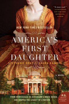 America's First Daughter: A Novel on Scribd