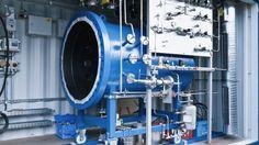 Hidrocarbonetos-produzir combustível a partir de água e CO2