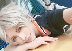 Haikyuu cosplay