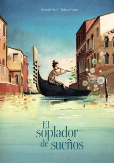 Esta historia transcurre al norte de Venecia, en la isla de Murano, famosa en todo el mundo por sus grandes maestros sopladores de vidrio. http://rabel.jcyl.es/cgi-bin/abnetopac?SUBC=BPBU&ACC=DOSEARCH&xsqf99=1857200