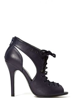 Shoe Cult Of Corset Heels | Shop 60% Off and Up at Nasty Gal