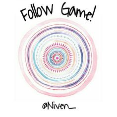 """● Follow Game ● Help me gain new followers & in the process gain new followers as well!  How to play:  ♡ Follow me (I'll follow back!)  ♡ Like this post   ♡ Follow EVERYONE who has liked this post  ♡ Share this post   ♡ Tag your friends!  ● Remember following those that have liked the post works hand in hand with gaining new followers! If you just """"LIKE"""" the post it won't work! ● Jewelry Necklaces"""