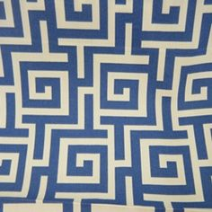 Oskar Terrace Sea Contemporary Outdoor Fabric by Swavelle - Drapery Fabrics at Buy Fabrics