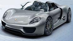 How To Buy A Porsche 918 Spyder - 0-60 Magazine