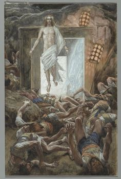 La résurrection de James Tissot