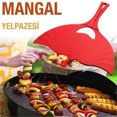Mangal Yelpazesi