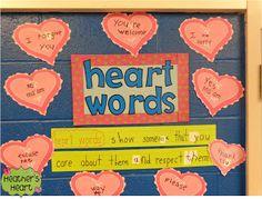 Heather's Heart: Conscious Discipline
